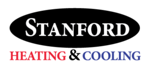 Stanford Heating & Cooling logo